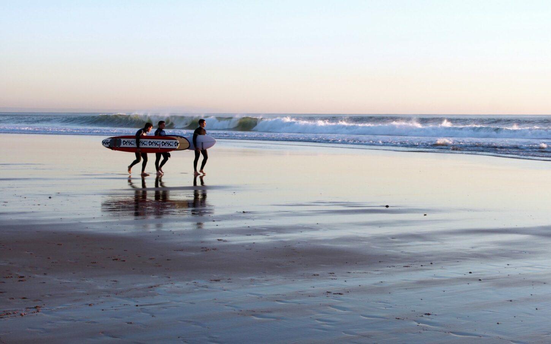 As 10 melhores coisas a fazer ao ar livre em Lisboa