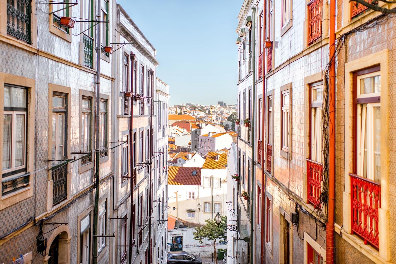 melhor bairro de Lisboa