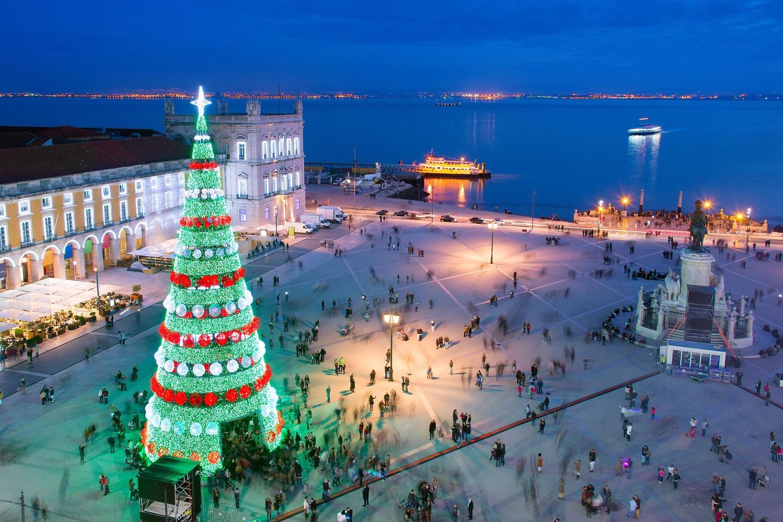 O que fazer em Lisboa no Inverno